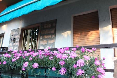 Cerro, Verona, accomodation 5 p. - Cerro Veronese