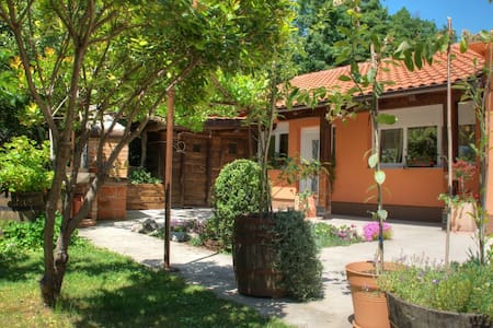 The Garden House - Matulji - House