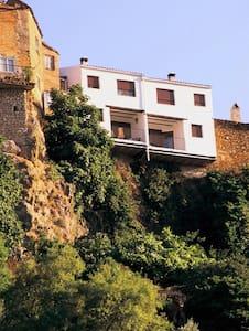 Casa con espectaculares vistas - Hornos - Casa