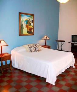 Apartment Centro America - Granada