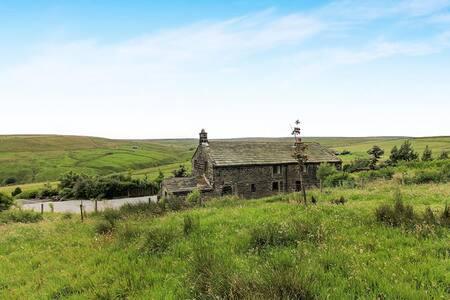 Peaceful & Private Farmhouse - House