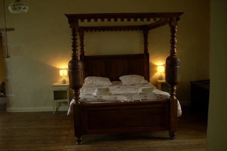 Country house bed and breakfast - Bed & Breakfast