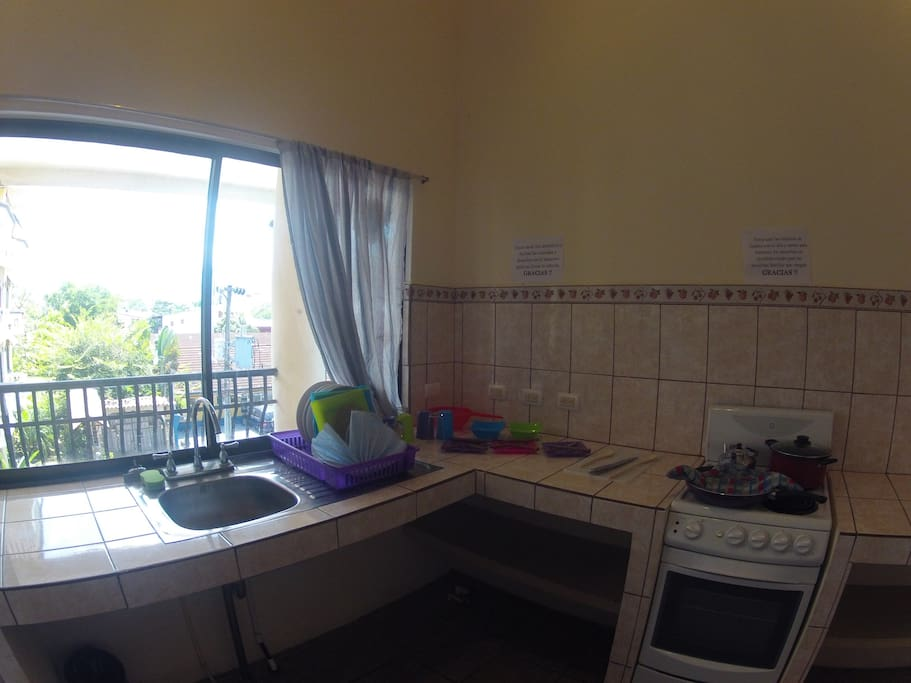 2-4 People Apartment - Jaco Center