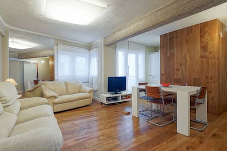 Center Lekeitio 3 rooms WIFI - Apartament