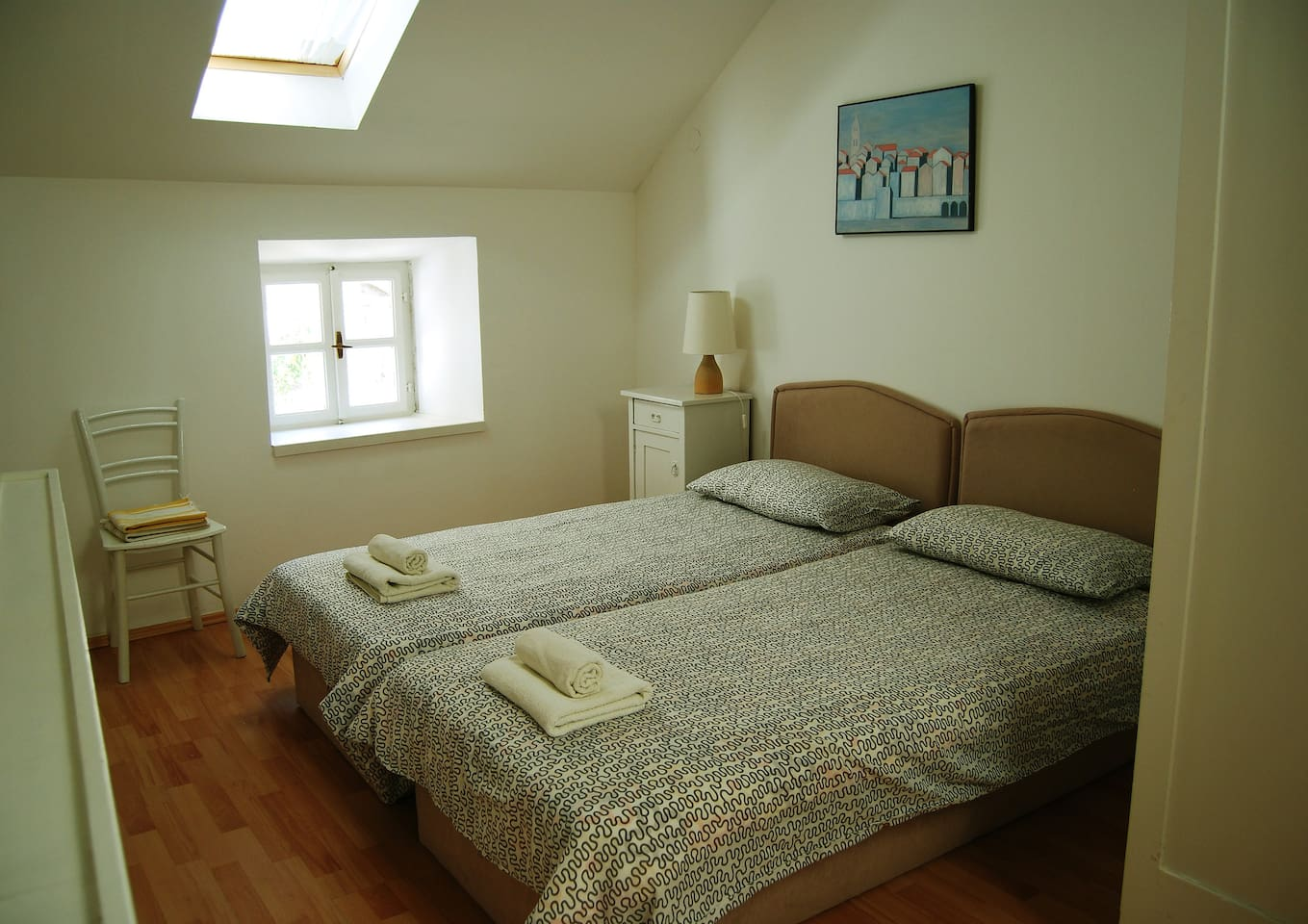 Studio Double Bed Korcula Old Town