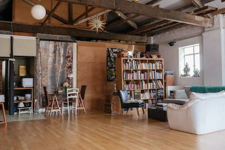 BEAUTIFUL LOFT near Brick Lane - London