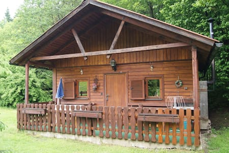 Ferienhütten Brandtner - Roßleithen - Zomerhuis/Cottage