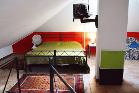 plain house - Wohnung