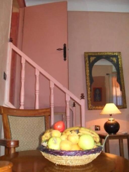 Chambre Rania Standard