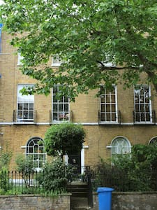 Double Room in Camberwell House