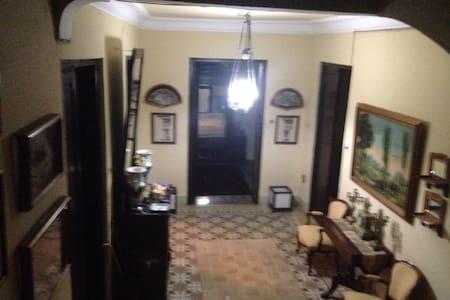 Casa del siglo xix style - Berja - Casa