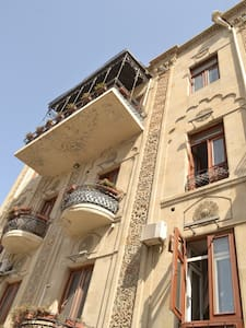Baku Old City Apart-Hostel - Baku - Bed & Breakfast