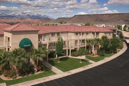 2-Bedroom Timeshare St George UT #2