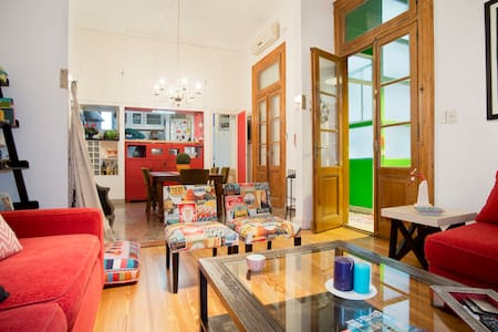 One Bedroom Renovated Apartment - Buenos Aires