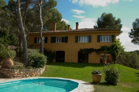 """Campanilla"" lovely country house - Bed & Breakfast"