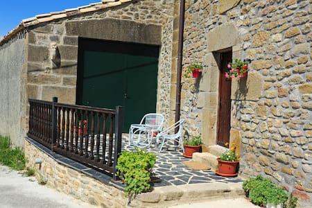 Casa rural Kulunka enea - Huis