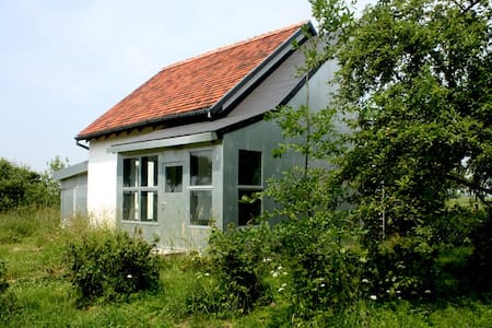 Ferienhaus in ländlicher Umgebung  - Ev