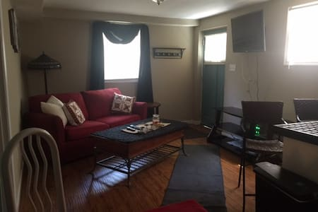 Very Private,  BON AIR apt/short stay available - Richmond