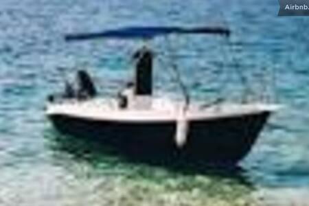 Fisching village 2 - boat include - Medulin, Liznjan - Apartment