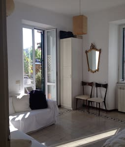 Cozy Apartment at the Vatican - Lejlighed