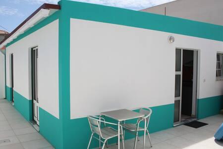 Baleal house (Lagido), ocean view. - Apartment