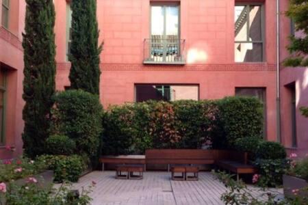 Bonito Loft Centro Madrid