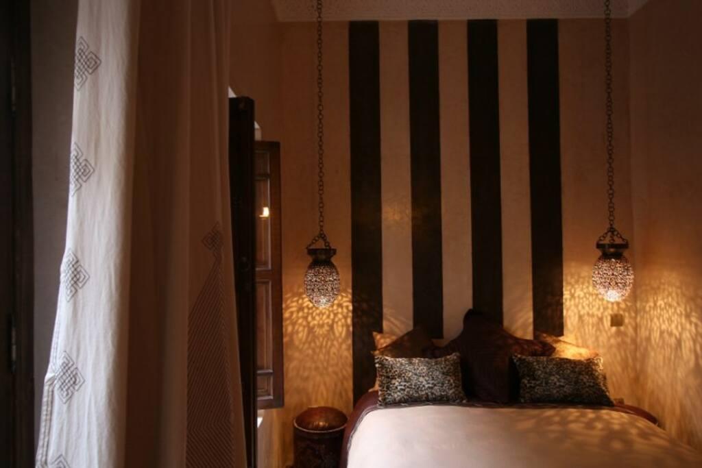 Adrar Bedroom