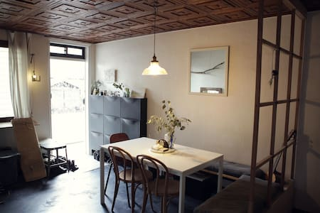[Female only] designer's cool place - Yongsan-gu - Apartment