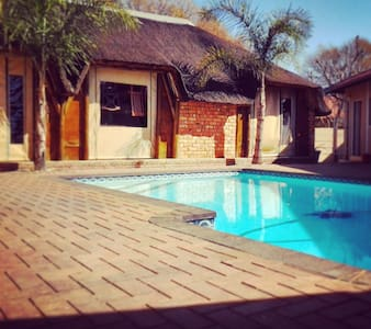Gold Reef Lodge Home away from Home