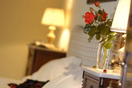 Elegante b&b nella campagna toscana - San Miniato - Bed & Breakfast