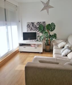 cozy attic with terrace in Durango - Durango - Wohnung