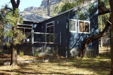 Manuka Cottage - Halls Gap - Villa