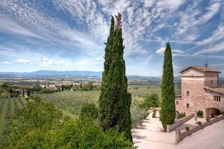 Country House Spoleto