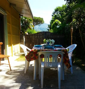 Mary's little house in Versilia - Haus