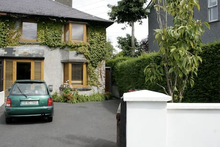 Comfortable Single Room in Salthill - Galway - Haus