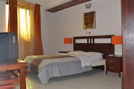 Chambre ébène - Porto Novo - Appartamento