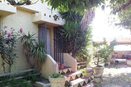 Casa en medio de la naturaleza - Casa