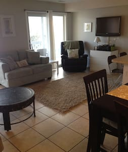 Gorgeous Condo by the Beach! - North Wildwood - Apartment