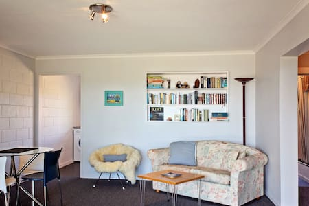 Windy Waves Apartment - Waitarere Beach - Appartamento