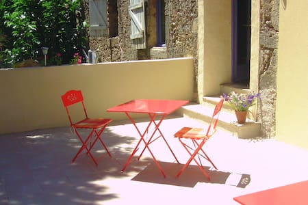 BOBY - Flat rental in country house - Pézenas - Apartment