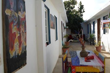 Isla de Coche Turismo Cultural - Ház