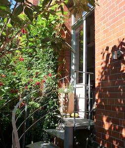 Großzügige Wohnung in Linden   - Hanover - Apartment