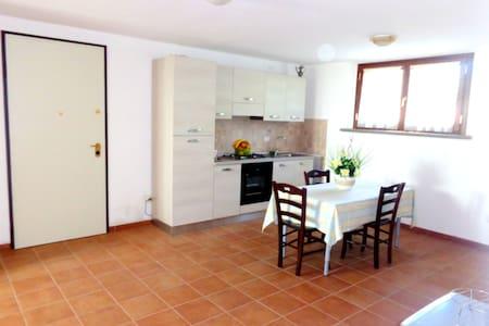 Casa/apartamento in campagna - Bibbona