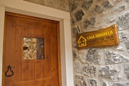 Casa em Aldeia de Xisto - Ev