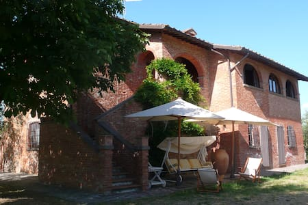 Tuscan Home in Chianti - Sinalunga - Haus