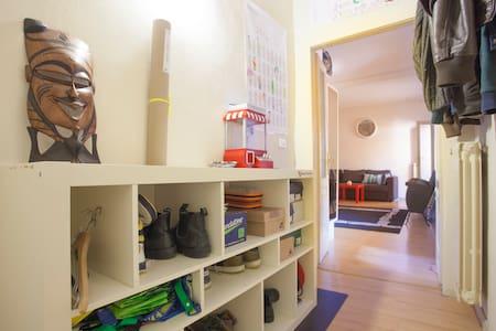 Stanza in Centro Storico Brescia - Appartamento