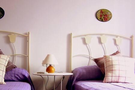 Casa rural El Balcón de Alange - Bed & Breakfast