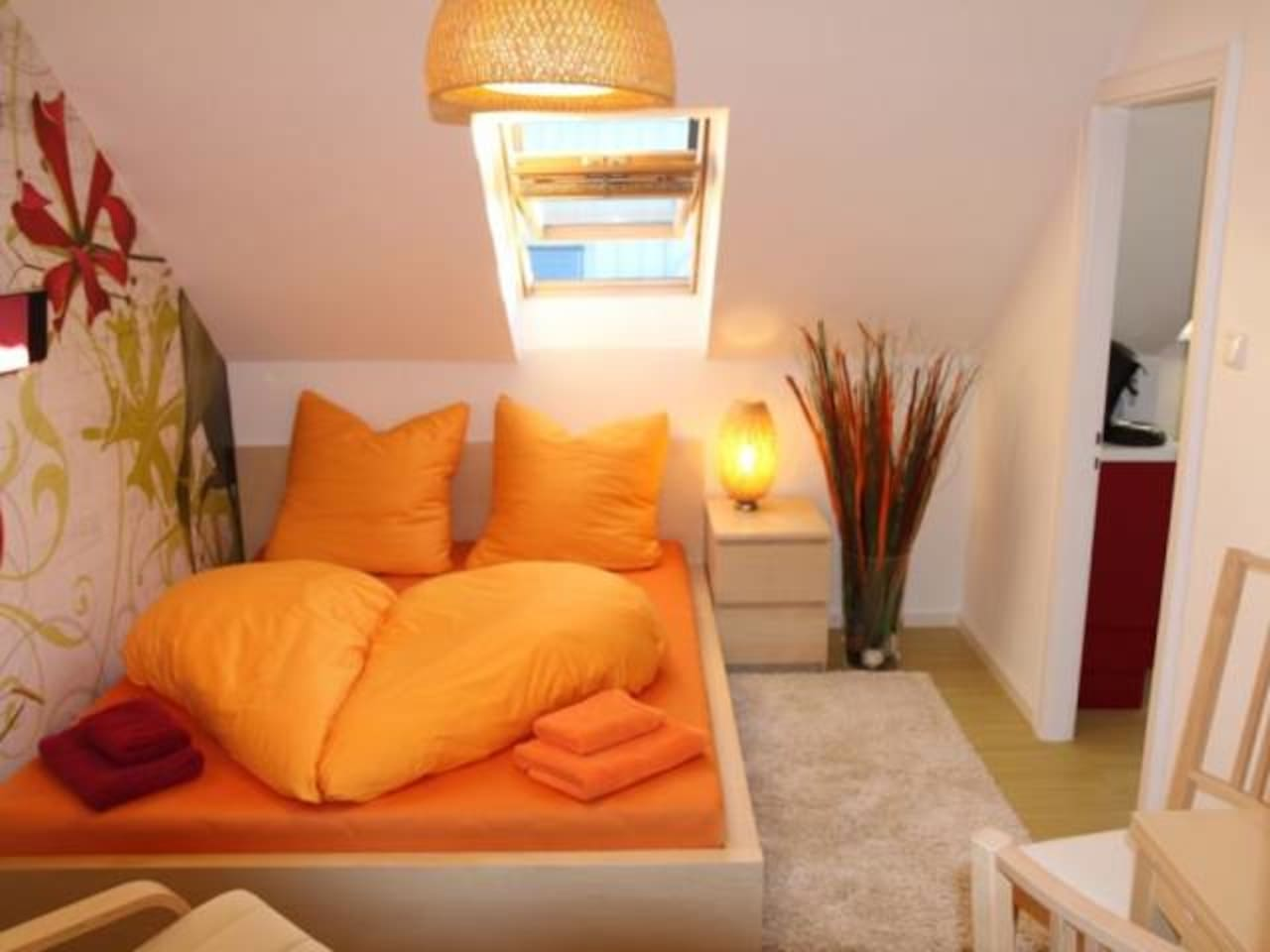 Pretty and renovated apartment