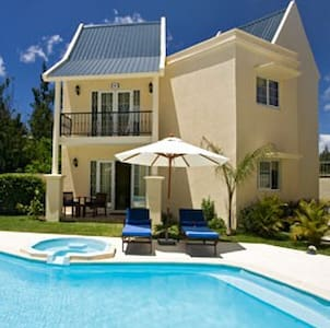 Amazing villa near best seaside - pereybere - Villa