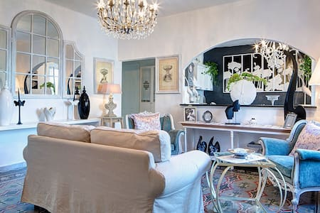 Flora exclusive Ligurian Home - Sestri Levante - Bed & Breakfast